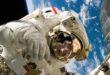 L'astronaute canadien Chris Hadfield a publié un album de chansons entièrement enregistré dans l'espace