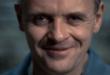 Dans Le silence des agneaux, Hannibal Lecter, joué par Anthony Hopkins, ne cligne presque jamais des yeux.