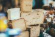 La France produit près d'un milliard de tonnes de fromage par an, d'environ 1200 variétés différentes