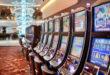 Il n'y a pas d'horloge dans les casinos de Las Vegas