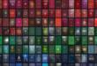 Il n'existe que 4 couleurs de passeport